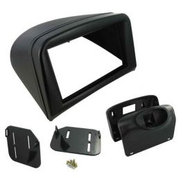 Kit integration 2 DIN PEUGEOT 206 1998-2009