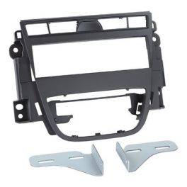 Kit integration 2 DIN OPEL MERIVA B 2010- NOIR