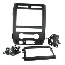 Kit integration 2 DIN FORD F150 2009-2010