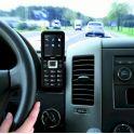TELEPHONE GSM FIXE CP1000 CARPHONE MAINS-LIBRES 12/24V