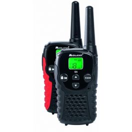 ALAN midland G5C CB portative PACK 2 PIECES TALKIE WALKIE