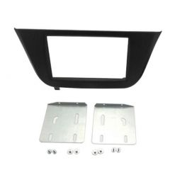 Kit integration 2 DIN IVECO DAILY 2014-
