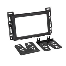 Kit integration 2 DIN CHEVROLET EQUINOX 2005-2006
