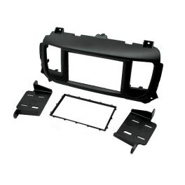 Kit integration 2 DIN CITROEN SPACE TOURER 2016-
