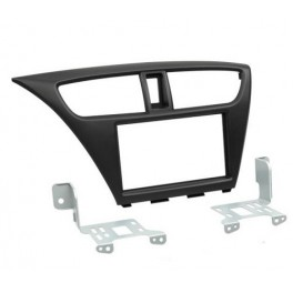 Kit integration 2 DIN HONDA CIVIC HATCHBACK 2012-