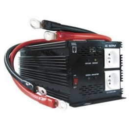 SURVOLTEUR 12V /220V 50 Hz 3000 W