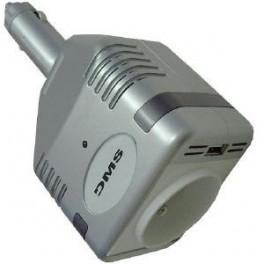 SURVOLTEUR 12V /220V 50 Hz 150W sur prise allume cigare et prise USB