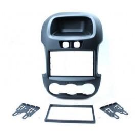 Kit integration 2 DIN FORD RANGER 2012- - SANS ECRAN DEPORTE a Cder chez Ford 2 switch