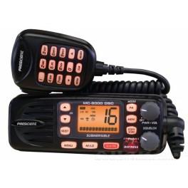 POSTE CB PRESIDENT MC-8000 DSC