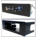 adaptateur ISO-format autoradio TX 000072
