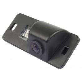 ZENEC ZE-RCE3201 Camera de recul pour BMW 3 Serie Cabrio (E93) (2007 - 2010