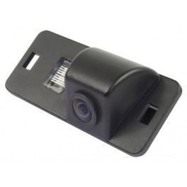 ZENEC ZE-RCE3201 Camera de recul pour BMW 5 Serie Limousine (E60) 2007 - 2010