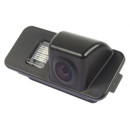 ZENEC ZE-RCE3801 Camera de recul pour FORD Mondeo (BA7) 2007-