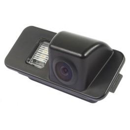 ZENEC ZE-RCE3801 Camera de recul pour FORD Focus II Facelift (C307) (2008 - 2010