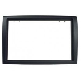 FACADE AUTORADIO DOUBLE DIN CITROEN JUMPER 2006-2011
